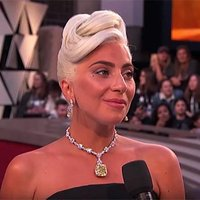 Lady Gaga Wore the 128-Carat 'Tiffany Diamond' During a Post-Oscar Run to Taco Bell
